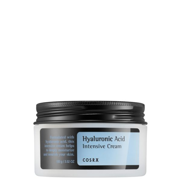 Купити cosrx hyaluronic acid intensive cream